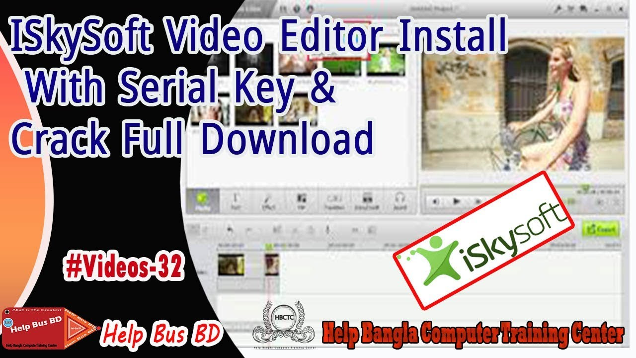 iskysoft video converter ultimate 4.6 crack