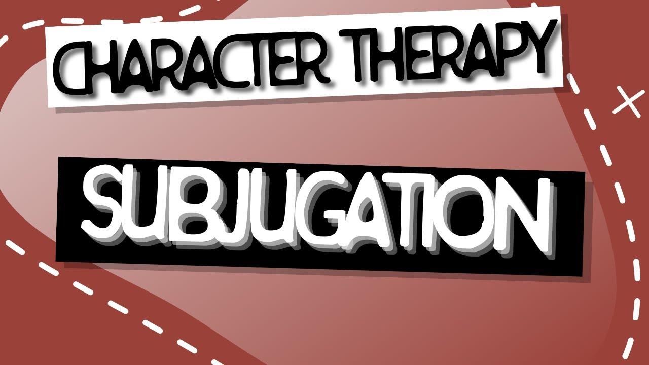 Video: Subjugation