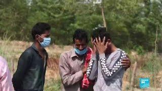 Download India registró más de 4.000 muertes por Covid-19 en 24 horas