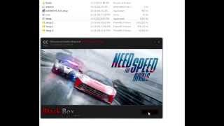 Need For Speed Rivals Blackbox Installation Error