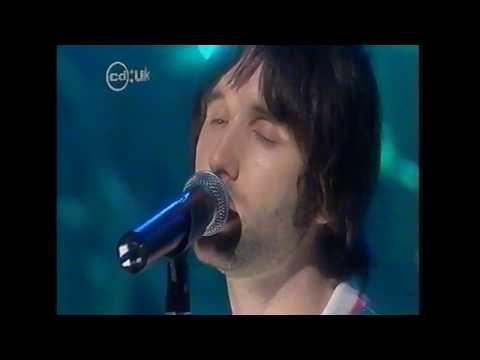 Ash - Starcrossed - CDUK 2004