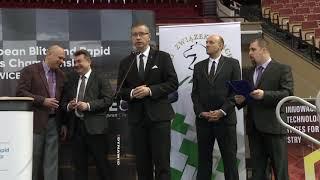 Mistrzostwa Europy w Szachach Szybkich i Błyskawicznych, dzień 2, tawizjahd