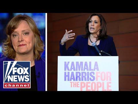 Kamala Harris could face attacks from Democrats