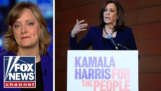 Kamala Harris could face attacks from Democrats