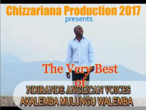 The Best of Ndilande Angrican Voices mix-DJChzzariana