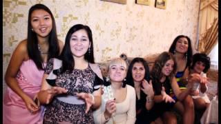Свадьба в Темиртау Тимур&Айгуль (21.09.12.)