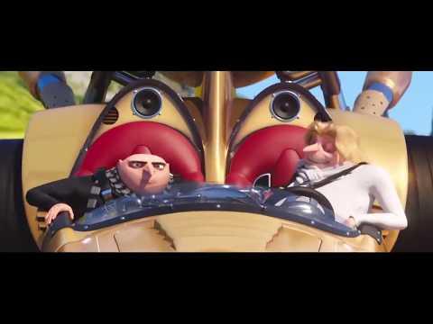 10 curiosidades de MI VILLANO FAVORITO - ¡¿Minions creados por accidente?! from YouTube · Duration:  5 minutes 13 seconds