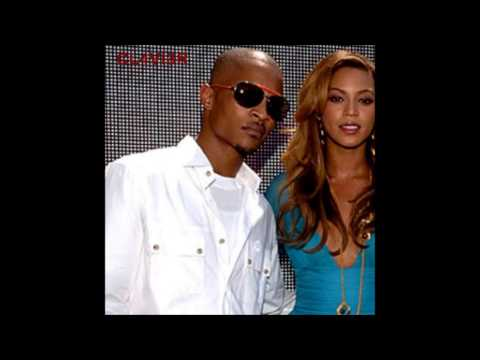 T.I. - Drunk In Love (Remix)