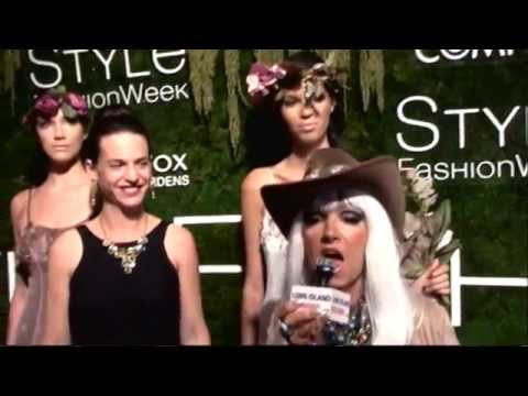 Fashion Designer Santa Clara interview