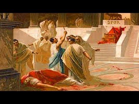 10 Craziest Facts About Julius Caesar