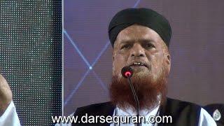 "(HD1080p)(Full) Mufti Taqi Usmani Sahib At Jamia Tur Rasheed ""Graduation Ceremony 2014-2015"""