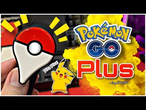 ❤️ Pokémon Go Plus ✨ Ngon và Rẻ ??? | Tôi có nên mua Go Plus hay không? | Tiger U VLOG