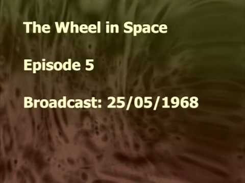 Doctor Who - The Wheel in Space - Surviving Footage