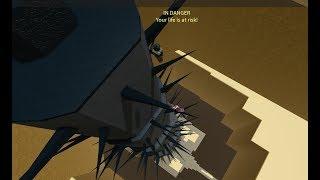 Big Loss | Roblox Rogue Lineage