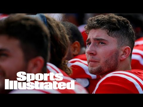 Ole Miss QB Shea Patterson Transferring To Michigan   SI Wire   Sports Illustrated