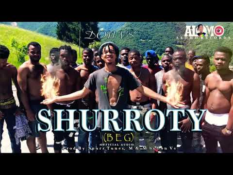 Don vs SHURROTY(beg)official audio