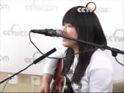 任月丽天使的翅膀_天使的翅膀-西单女孩-任月丽-CCTV演播室清晰版 - YouTube