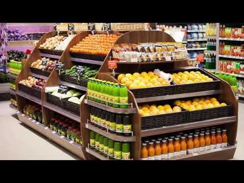 Действующий минимаркет с алкогольной лицензией