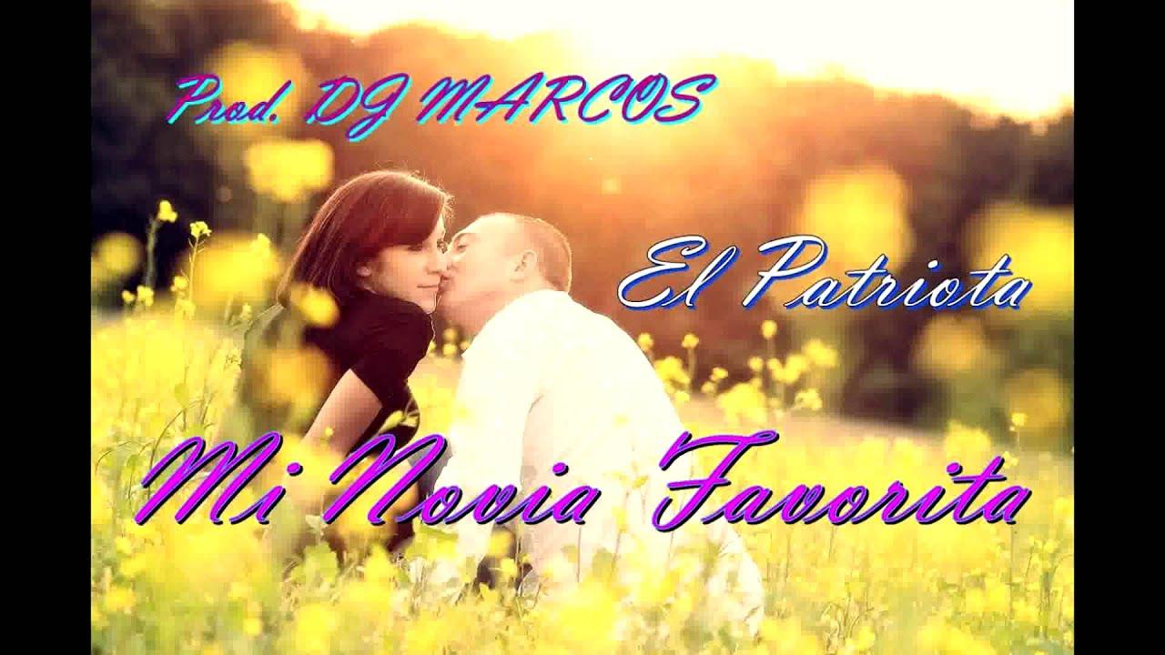 La Mejor Canción Para dedicar 14 Febrero 'Mi Novia Favorita'- Kendel Prod. DJ Marcos