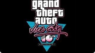 GTA Vice City vs Gangstar Vegas (сравнение титанов)