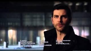 Сериал Гримм 5 сезон премьера Трейлер HD