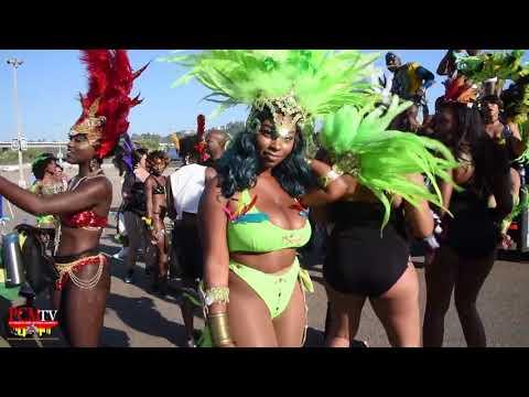 San Diego Caribbean Festival