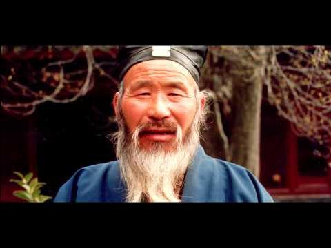 Wudang Mountain Wudang Master