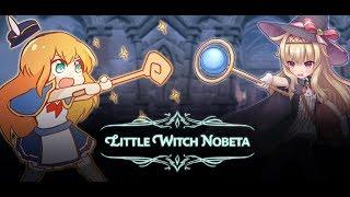 [LIVE] 【Little Witch Nobeta】小魔女諾貝塔?見習魔法使奈奈?都幾?〖奈奈生放送#36〗
