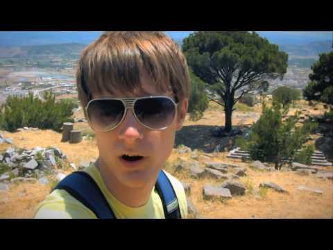 Turkey 2009 - Part 6 - Asclepion, Pergamon