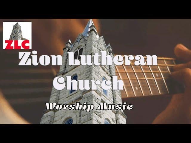 Worship Music - Sheri Robinson - My Shepherd Will Supply My Need and Morning Has Broken