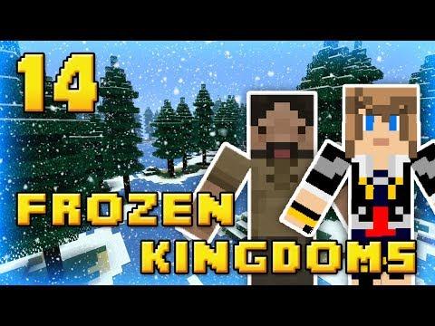 FROZEN KINGDOMS #14   Le Fallen Kingdoms du passé !