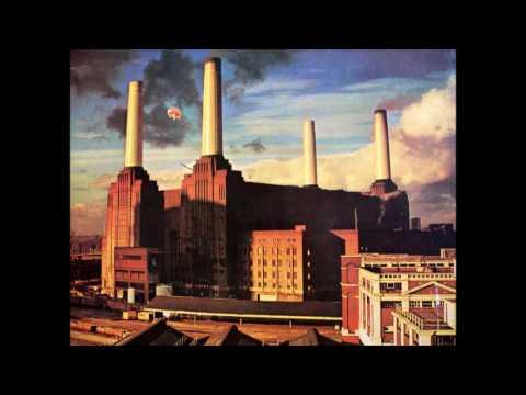 Pigs  -  Pink Floyd (Animals Full Album) 1977