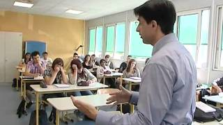 L'Economie au Lycée Elie COHEN et David MOUREY Roissy en Brie et Pontault-Combault -