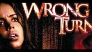 Wrong Turn ( 2003 ) Starring Desmond Harrington - MOVIE REVIEW