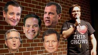 Chandler Dean - Republican Losers