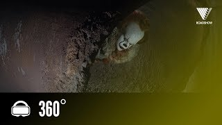You Cannot Escape IT | Terrifying 360 Experience