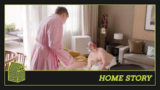 Till Reiners: Die Homestory – So luxuriös wohnt der Comedy-Star