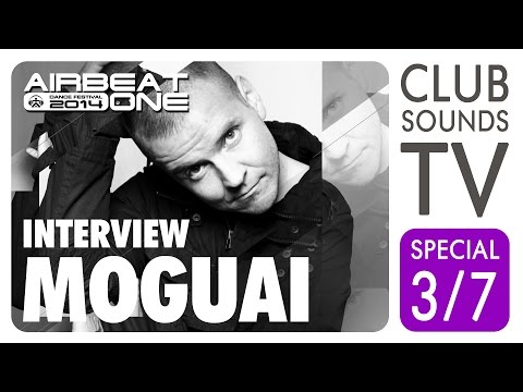 ★ MOGUAI Interview ► Exklusiv @Airbeat One Festival 2014 ★