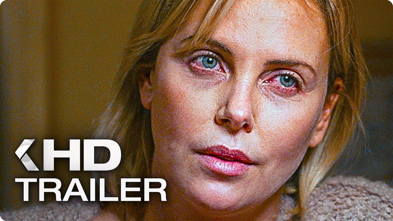 Download TULLY Trailer German Deutsch (2018)