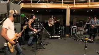 Lostprophets - A song for where I'm from (BBC Radio 1 Live Lounge)