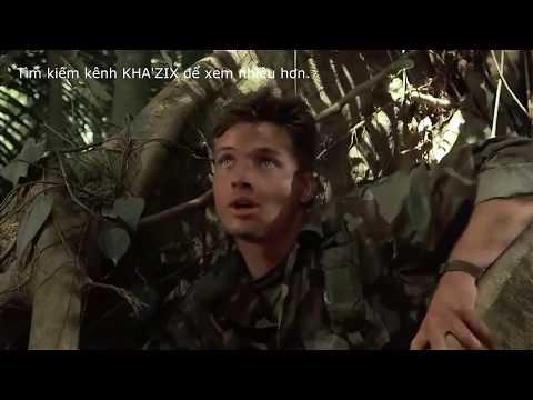 Phim Hành Động Mỹ   Siêu Xạ Thủ Rambo   Phim Hay Thuyết Minh