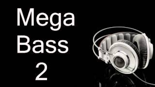 Mega Bass 2 p Entrada