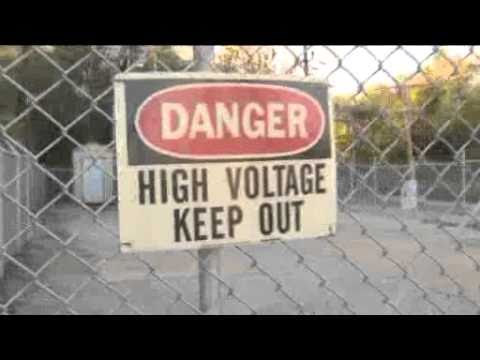 Man Stealing Copper Is Electrocuted YouTube
