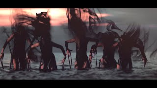 Смотреть клип Manntra - In The Shadows
