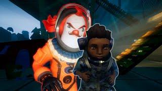 SECRET NEIGHBOR FULL GAME CAMOUFLAGE BAGGER - Hello Neighbor Multiplayer Full Gameplay