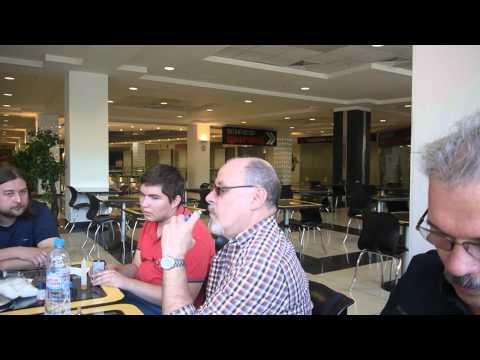 Встреча любителей электронных сигарет Нижний Новгород 23.08.2015 г.
