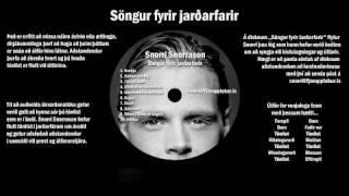 Snorri: Haerra minn Guð til Thin - Songur fyrir Jardarfarir