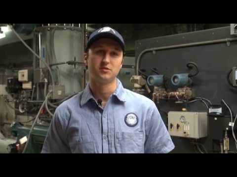 Joel Larson, Instrument Technician, Zone 7 Water Agency