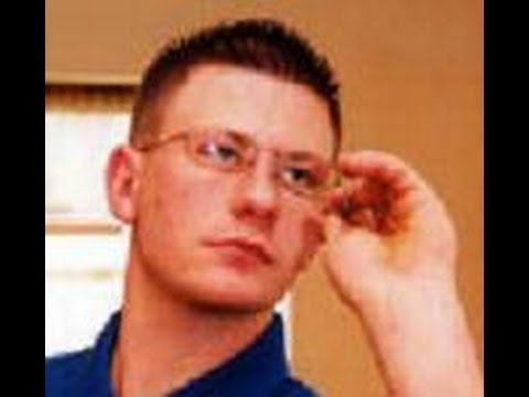 Classic Darts: James Wade's TV debut 2003
