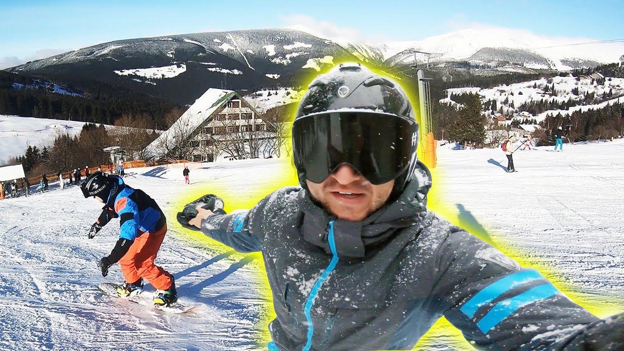 Poprvý v životě na Horách! | Tary, Jura a Stáňa